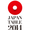 Japan Table 2014