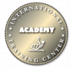 Academy Status Badge